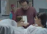 MTS Internet Baby Ad - New Born Baby Using Internet