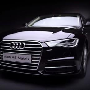 The New Audi A6 Matrix - Video AD